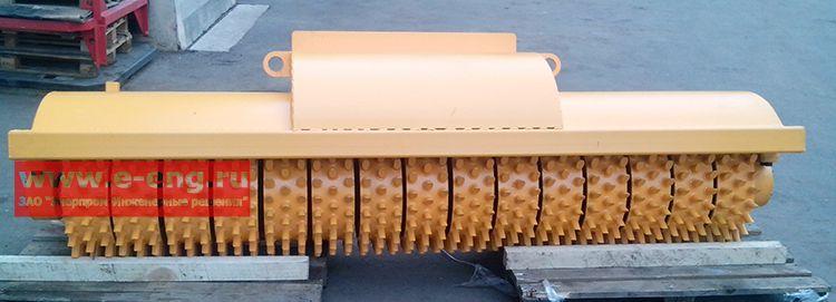 Скалыватель льда на МТЗ, скалыватель льда УДМ-2000.